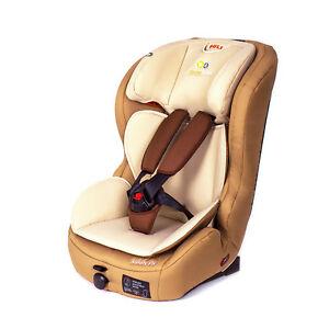 kinderkraft safetyfix beige isofix kinderautositz 9 bis 36. Black Bedroom Furniture Sets. Home Design Ideas