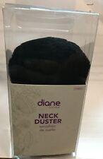 Diane Neck Soft Nylon Bristles Duster Removes Hair