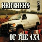 Brothers of the 4X4 [LP] by Hank III/Hank Williams III (Vinyl, Oct-2013, Hank3)