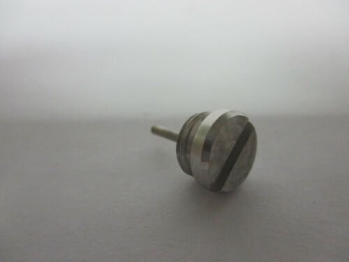 Bail Arm Nut NEW ZEBCO SPINNING REEL PART QX-19