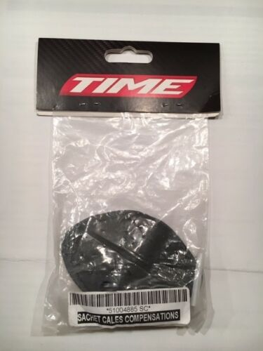 SHIMS Genuine from Time France TIME CLEAT SPACERS