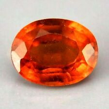 Top Hessonite: 2,30 CT naturale Hessonit Granat da Ceylon