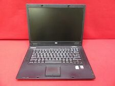 "HP Compaq nx7400 15.4"" Laptop Intel Core 2 Duo 1.66GHz 1.5GB RAM 80GB HDD"