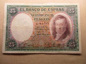 BILLETE-DE-25-PESETAS-DE-1931
