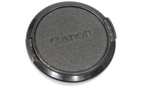 85mm 2.8 SF 100-300mm 5.6L etc Canon FD 58mm camera lens cap for 55mm 1:1.2 AL