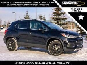 2019 Chevrolet Trax LT 1.4T AWD