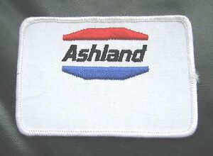 ASHLAND-EMBROIDERED-SEW-ON-PATCH-OIL-GAS-COMPANY-ADVERTISING-UNIFORM-4-x-2-3-4