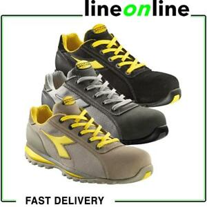 Details about Safety trainers Diadora Glove II S1P leggere