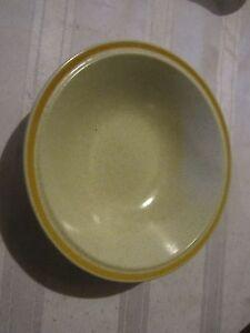 Hearthside Stoneware Garden Festival Cereal Bowl 6\