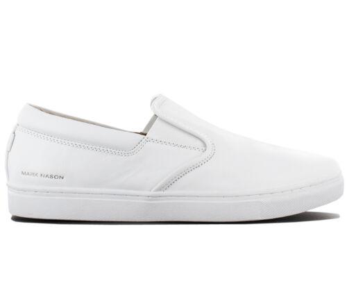 wht 68509 Los Gower on Mark Sneaker Angeles Slip Nason Skechers Uomo Scarpe pqxRwBaP