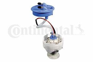Continental/VDO (228-228-001-009Z) Kraftstoff-Fördereinheit, Pumpe für AUDI