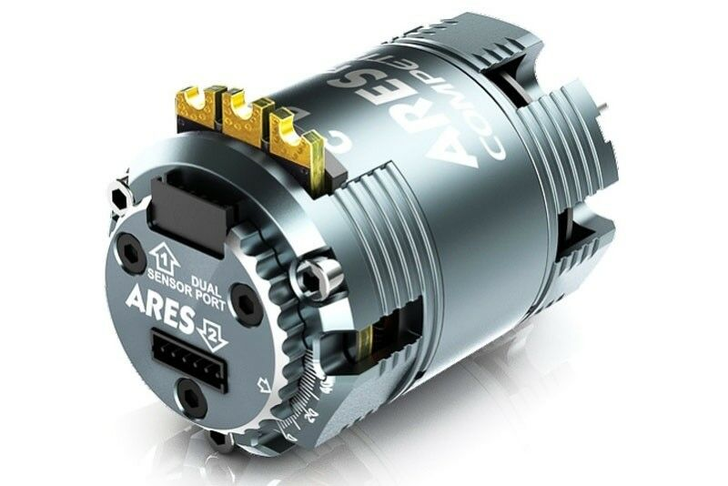 Skyrc Ares pro 1 10 bl sensor motor 21.5t, 1760kv-sk400003-32