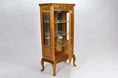 Dollhouse Miniature 112 Scale Display Hutch #13010WN