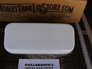 Toilet Tank Lid Cover Mystery Lid 1927 Ebay
