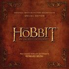 Hobbit: An Unexpected Journey [Original Motion Picture Soundtrack] [Special Edition] by Howard Shore (Composer) (CD, Dec-2012, 2 Discs, WaterTower Music)