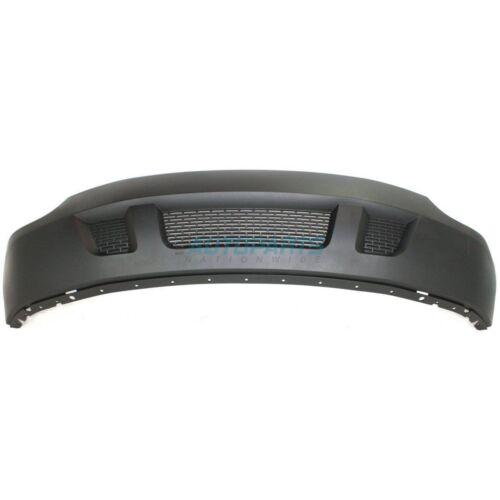 Novo Para-choque Dianteiro Inferior Texturizado cabe 2007-2012 Gmc Acadia GM1015103