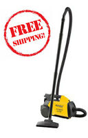 Eureka 3670g Mighty Mite Canister Vacuum Cleaner Floor Carpet Free Shipping