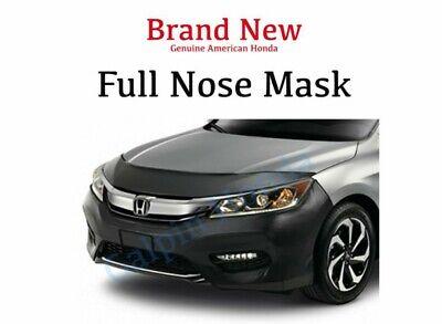 08P35-T2A-101 Nose Mask Honda Genuine