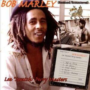 BOB-MARLEY-LEE-034-SCRATCH-034-PERRY-MASTERS-NEW-CD