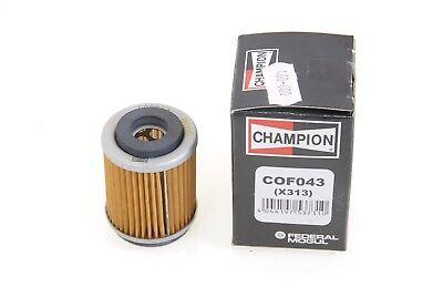 59 kw /Ölfilter HIFLOFILTRO f/ür Yamaha TDM 850 4TX1 4TX 1996 80 PS