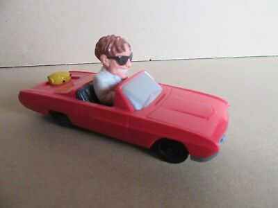 735h Disney Mcdonald's Ford Thunderbird Angemessener Preis Auto- & Verkehrsmodelle Modellbau