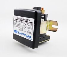 Sure Power 1314-200 Battery Separator - 12 Volt 200 amp - Uni Directional
