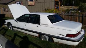 1993 Buick Roadmaster