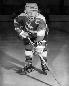 13-Year-Wayne-Gretzky-The-Great-One-Pee-Wee-Hockey-8-X-10-Photo-Picture
