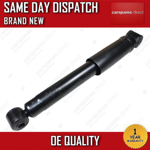 COMBO REAR SHOCK ABSORBER 2000/>ON BRAND NEW VAUXHALL CORSA C VAN