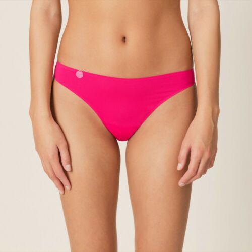 Marie Jo L/'Aventure String Electric Pink Tanga Slip Hose Dessous 0620820