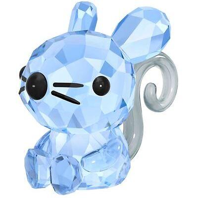 Swarovski Crystal Creation 5302558 Zodiac Charming Rat RRP $89