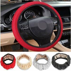 38cm-15-039-039-Housse-Protection-Couvre-Volant-Tissu-Elastique-Ete-Respirant-Auto