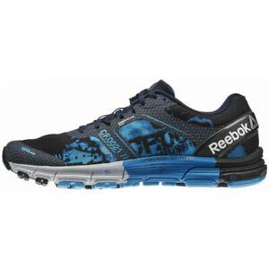 Mens-Reebok-Crossfit-Nano-One-X-Cushion-30-Mens-Training-Shoes-Blue