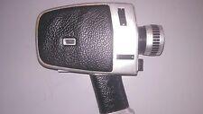 Bauer C1M Super 8MM handheld movie camera made in Germany