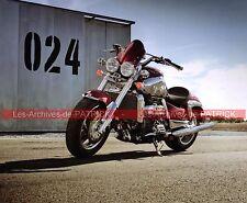TRIUMPH 2300 Rocket 3 2004 Fiche Moto 000051