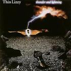 Thunder And Lightning (LTD Back To Black LP) von Thin Lizzy (2014)