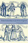 Press Censorship in Jacobean England by Cyndia Susan Clegg (Paperback, 2007)