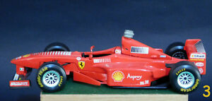 BURAGO-Ferrari-F300-1998-M-Schumacher-scala-1-24