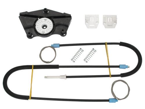 Kit De Reparación Regulador de Ventana Frontal Derecho Para VW New Beetle 97-99