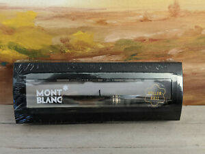 MONTBLANC-Meisterstuck-Classique-163-Rollerball-Pen-FACTORY-SEALED