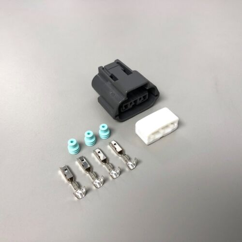 Nissan SR20 3-Pin Ignition Coil Pack Connector Plug Kit SR20DE SR20DET Silvia