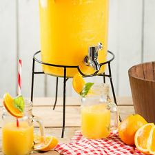 Dispensador de Bebidas de Kilner Stand-para su uso con el dispensador de 8 litros y 5