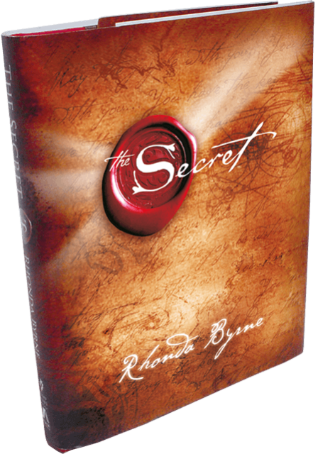 The Secret by Byrne, Rhonda Hardback Book The Cheap Fast Free Post