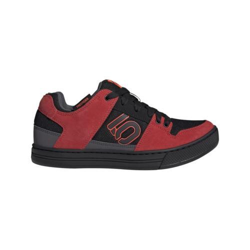 Freerider Five Ten Core Black - Solar Red - Grey Six