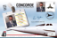 miniature 5 - Extremely-Rare-Own-10-Concorde-Captains-Signed-Covers-Ltd-Edt-750