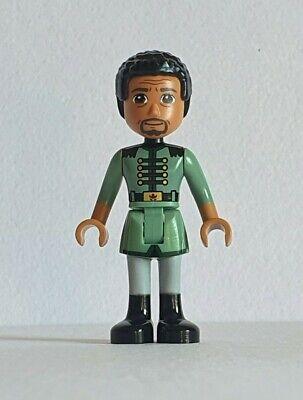 Lego Disney Frozen 2 Lieutenant Matthias Minifigure dp075 ...