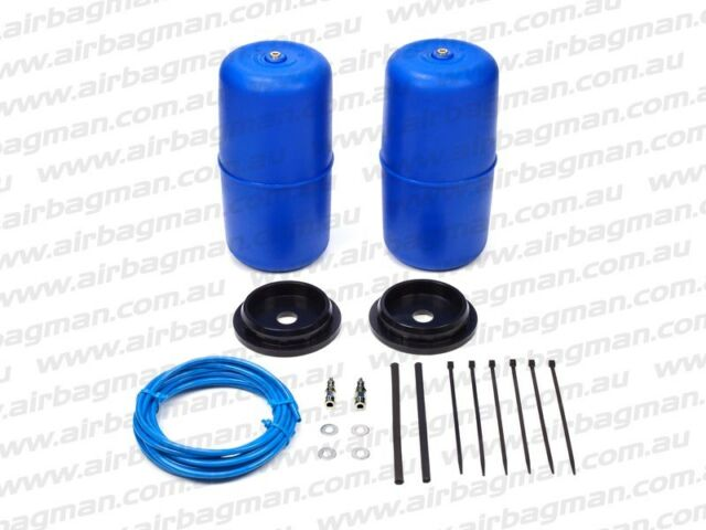 Nissan Patrol GU/GQ Y60/Y61 STD Rear Firestone CoilRite Air Suspension 88-16