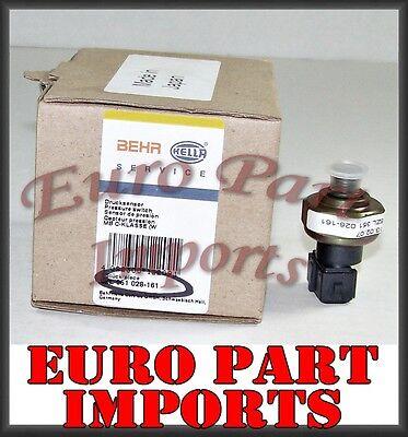 Mercedes A//C AC High Pressure Sensor Switch BEHR Germany OEM Quality