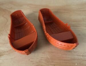 Disney-Pocahontas-Row-Boat-Set-Of-2