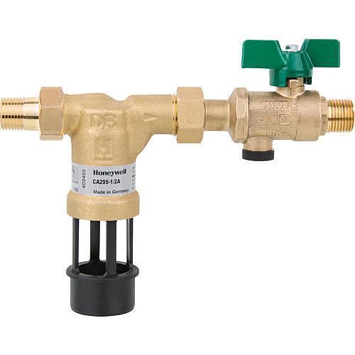 Nachfülleinheit Heizung Heizungswasser Systemtrenner CA Flüssigkeitskategorie 3   Einfach zu bedienen    Offizielle    Verwendet in der Haltbarkeit    Sehr gute Farbe